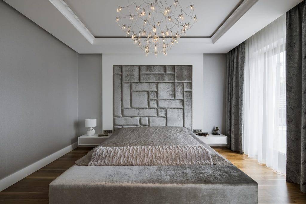 Pracownia Inter-Arch Architekci i luksusowa rezydencja w Wilanowie