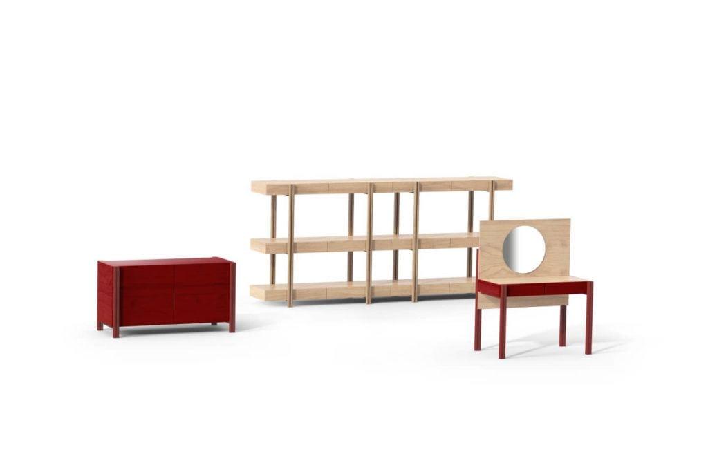 Program Granty na design - CODE Design - PROHAN - Aleksander Palka - Kaja Baszkiewicz