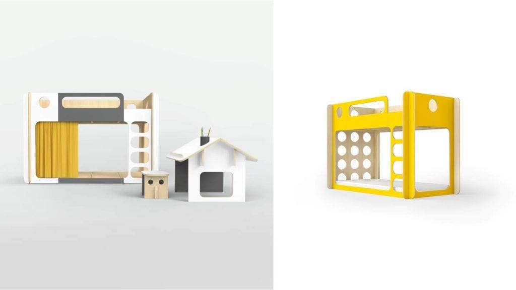 Program Granty na design - CODE Design - KANDU - Jakub Korfanty - Kaja Baszkiewicz