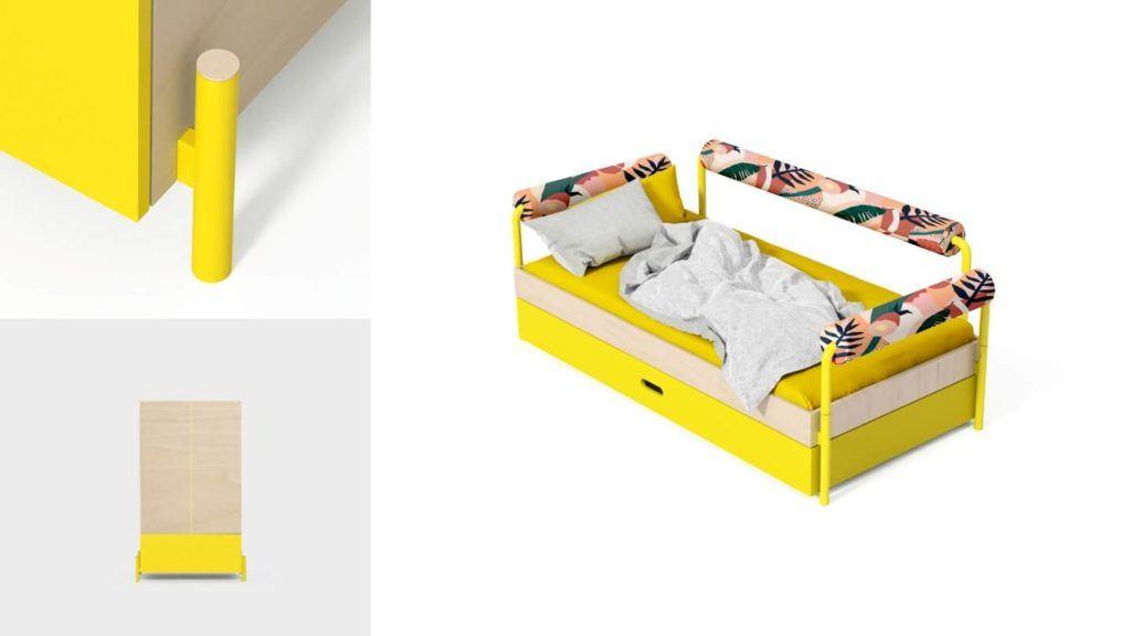 Program Granty na design - CODE Design - KOCOT KIDS - Agata Gancarczyk - Beata Borowska