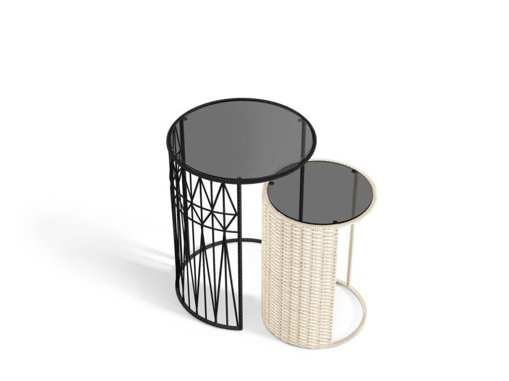 Program Granty na design - CODE Design - WICKER - Aga Przypiórzyńska - Magdalena Lubińska