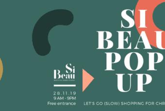 Si Beau Pop-Up – inspirujące chwile z polskim designem