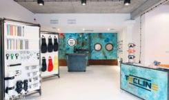 Tecline – niezwykły salon ze sprzętem nurkowym