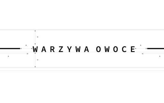 Poradnik dobrych praktyk projektowych dla targowiska w Orłowie