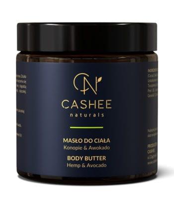 Krem odżywczy – Cashee Naturals