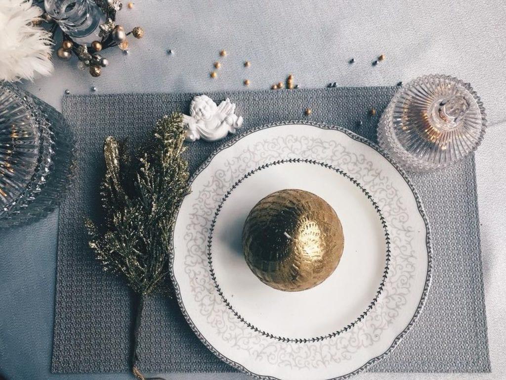 5 pomysłów na stylowe dekoracje świąteczne od Magdaleny Ostrowskiej-Miśkiewicz