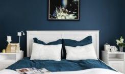 Sypialnia marzeń – 5 porad od pracowni Decoroom