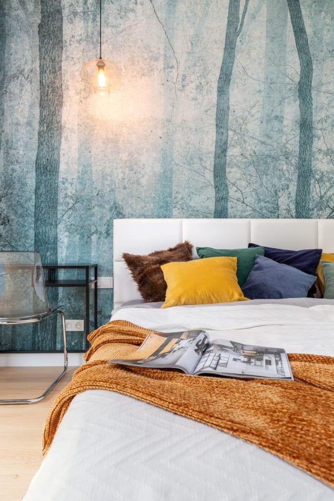 5 sposobów na sypialnię marzeń od pracowni Decoroom