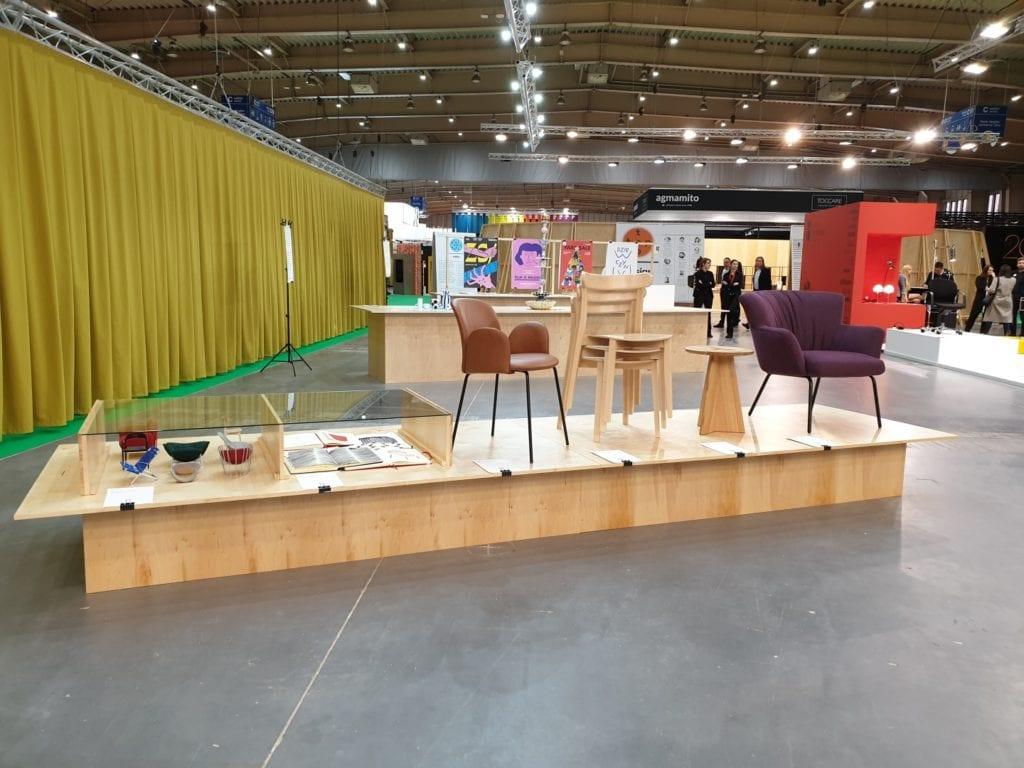 Arena Design 2020: Fokus na polski dizajn