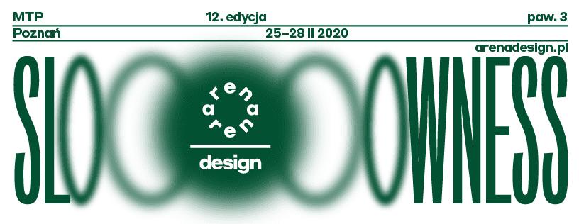 Arena Design 2020 - Fokus na polski dizajn