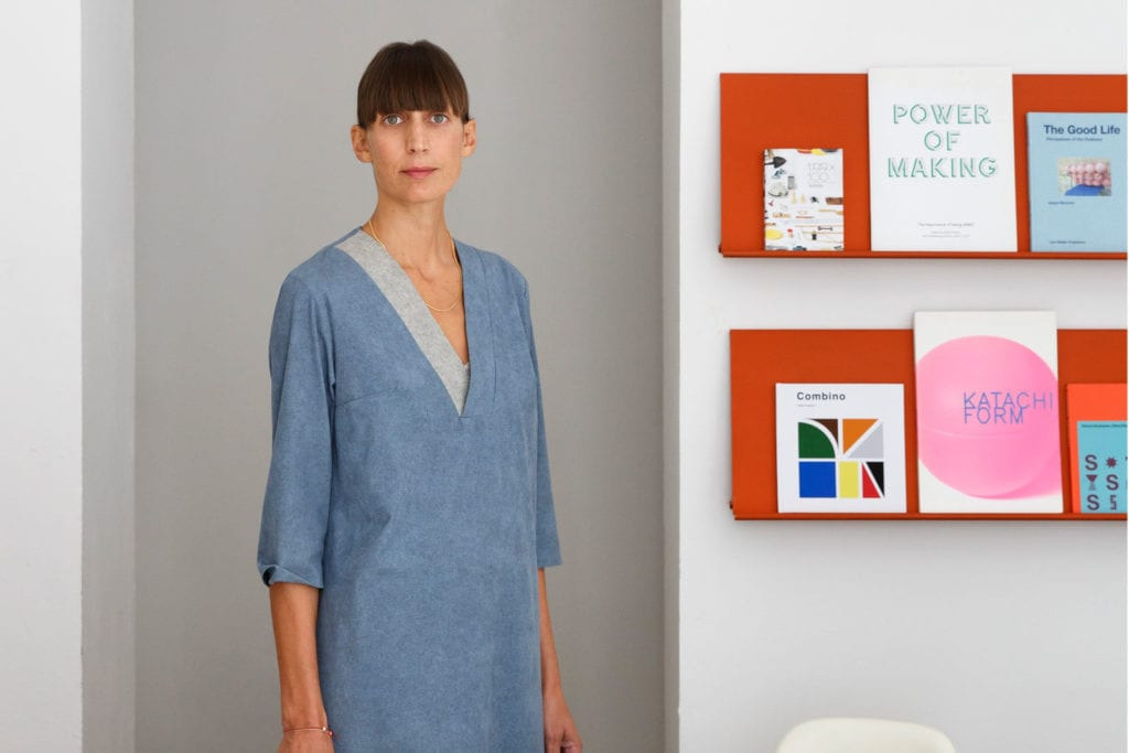 Gwiazda Arena Design 2020 - Maddalena Casadei