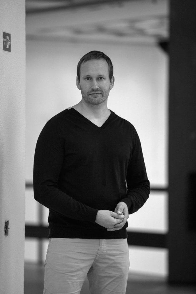 Gwiazda Arena Design 2020 - Torbjørn Anderssen