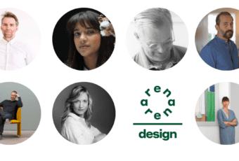 Gwiazdy współczesnego wzornictwa na Arena Design 2020