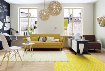 Jak powiększyć małe mieszkanie? 7 porad od projektantów