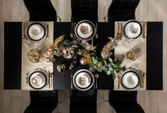 Jak zaaranżować elegancki stół wigilijny – porady, inspiracje