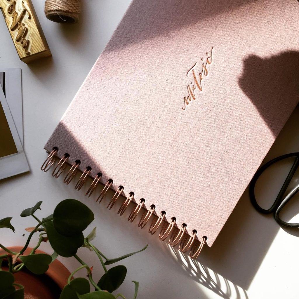 KAIKO albums - prezenty na ostatnią chwilę - WZORY na gwiazdkę 2019