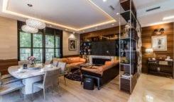 Viva Design i luksusowy apartament w Warszawie