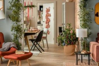 Świętuj po swojemu – dekoracyjne dodatki do mieszkania