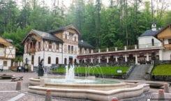 Uzdrowisko Szczawnica – górski kurort stworzony z emocji
