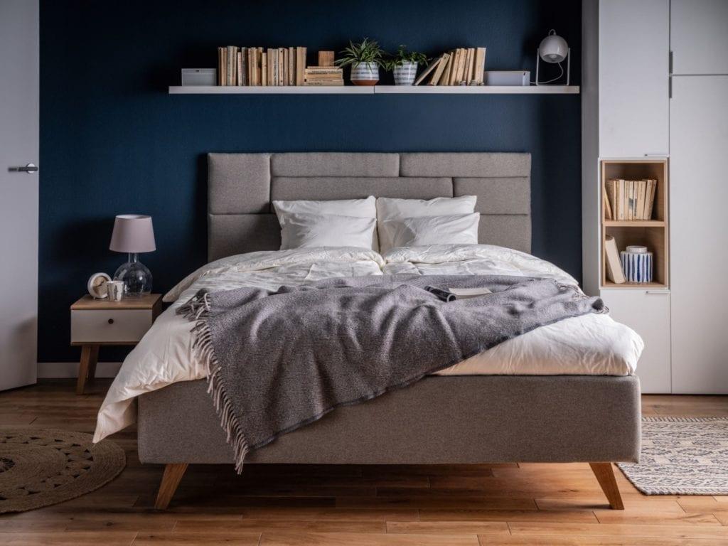 Aranżujemy sypialnię - porady, inspiracje, wskazówki - VOX Harmonic
