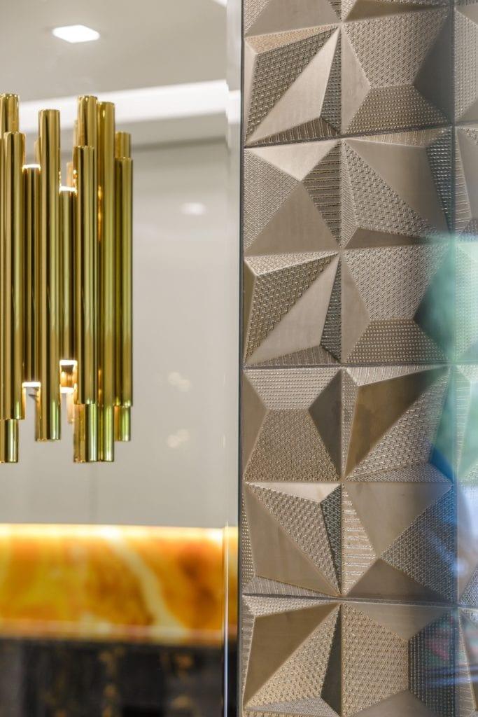 Arte Dizain i luksusowy dom w otoczeniu zieleni