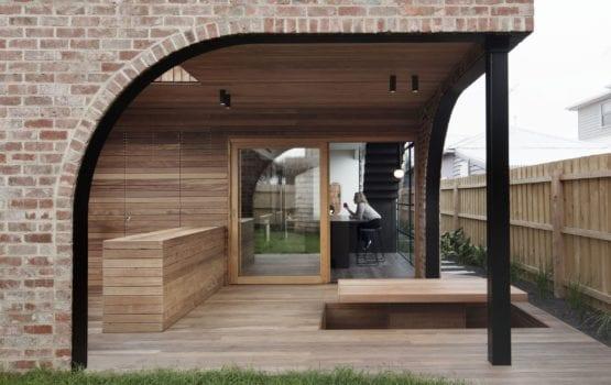 Mani Architecture i projekt One MANI House