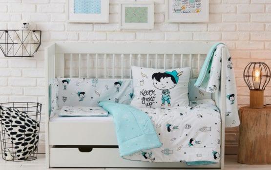 Pinio Textiles, czyli dekoracyjne tekstylia dla dzieci