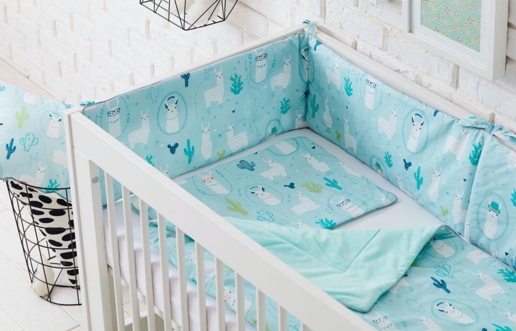 Pinio Textiles, czyli dekoracyjne tekstylia dla dzieci od marki Pinio