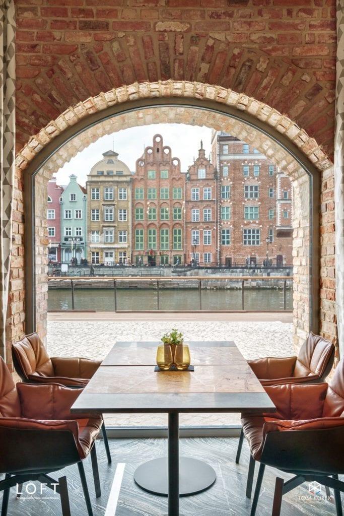 Radisson Hotel - Suites Gdańsk