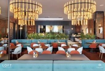 Hotele klasy premium dla dojrzałych klientów