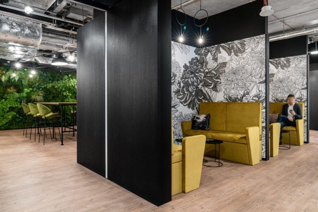Solutions.Rent - ekskluzywny coworking w Warszawie