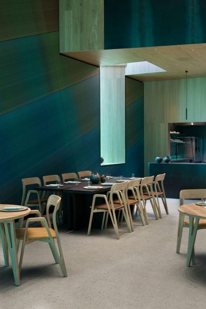 Under - pierwsza w Europie podwodna restauracja projektu pracowni Snøhetta