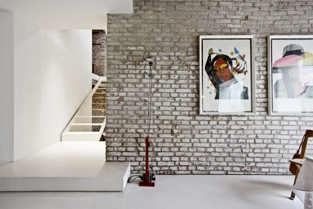 Casa BRSL projektu Corde Architetti Associati - Alessandro Santarossa - Giovanni Scirè Risichella