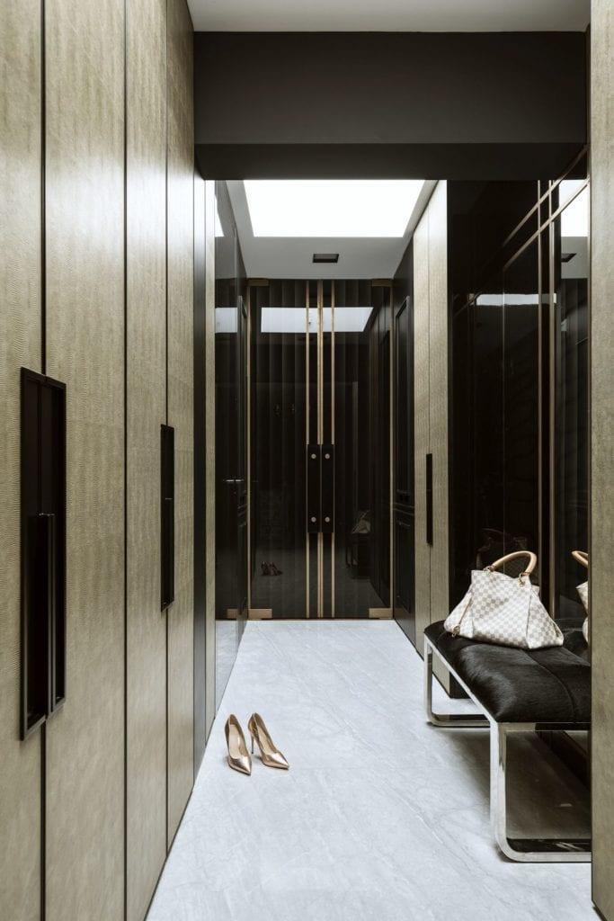 """FAMM Design - Magdalena Młynarska i mieszkanie """"szyte na miarę"""" #"""