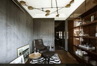 """FAMM Design i mieszkanie """"szyte na miarę"""""""