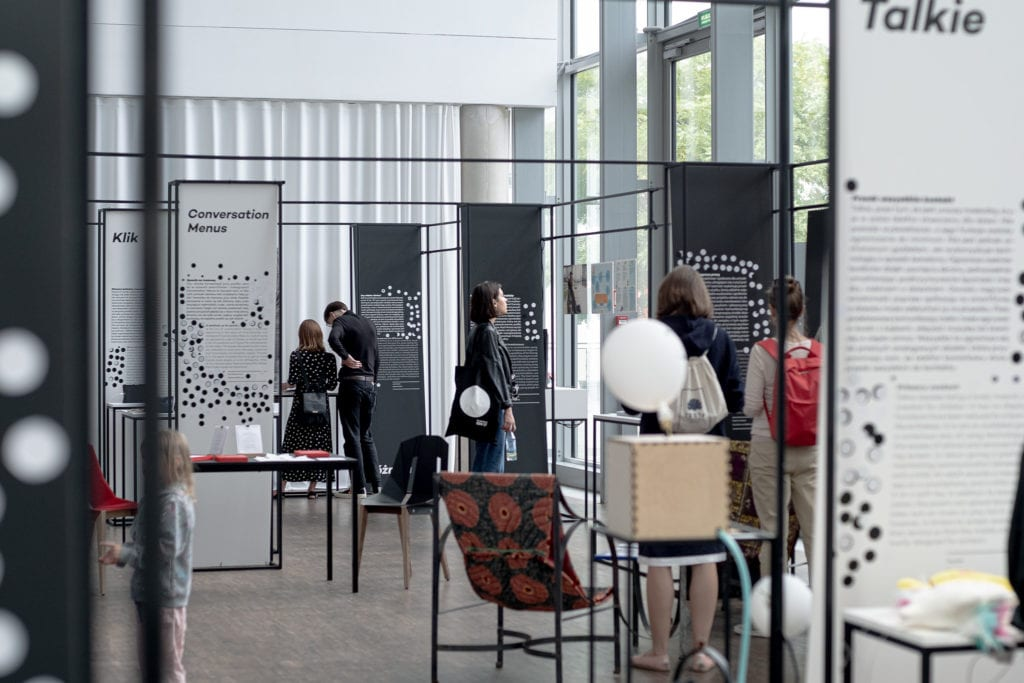 Gdynia Design Days 2020 pod hasłem Uwaga!