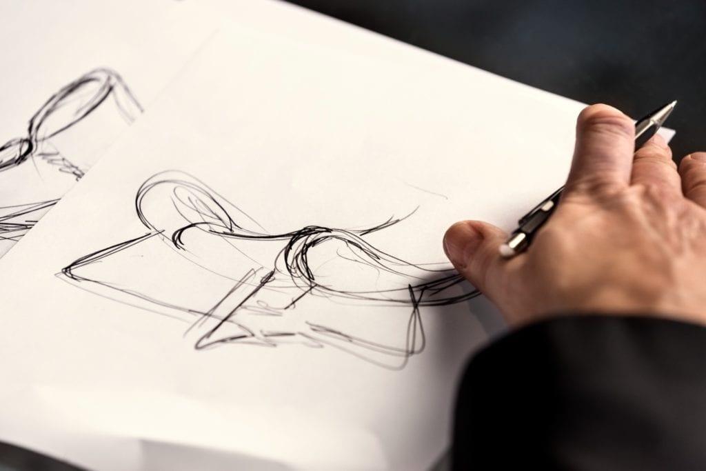 Fotel Imola od BoConcept - ikona designu - Projekt Henrik Petersen