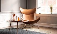 Fotel Imola od BoConcept – ikona designu