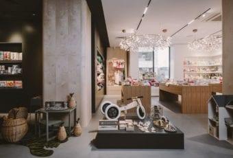 Hlonda 6 Design For Children – warszawski concept store