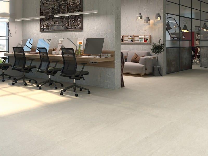 Jak wybrać podłogę do biura? Wnętrzarski office dress code #