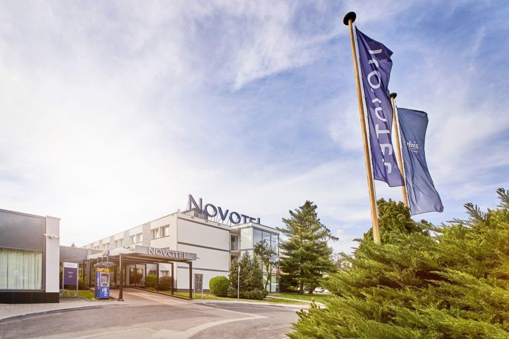 Novotel Wrocław City - filmowy hotel w nowym obliczu