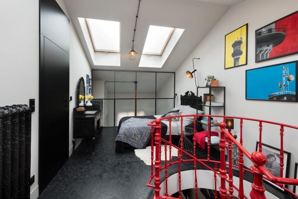 Pracownia 2form i projekt poznańskiego mieszkania