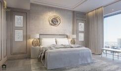 Sky Oasis – penthouse projektu O&O European Design