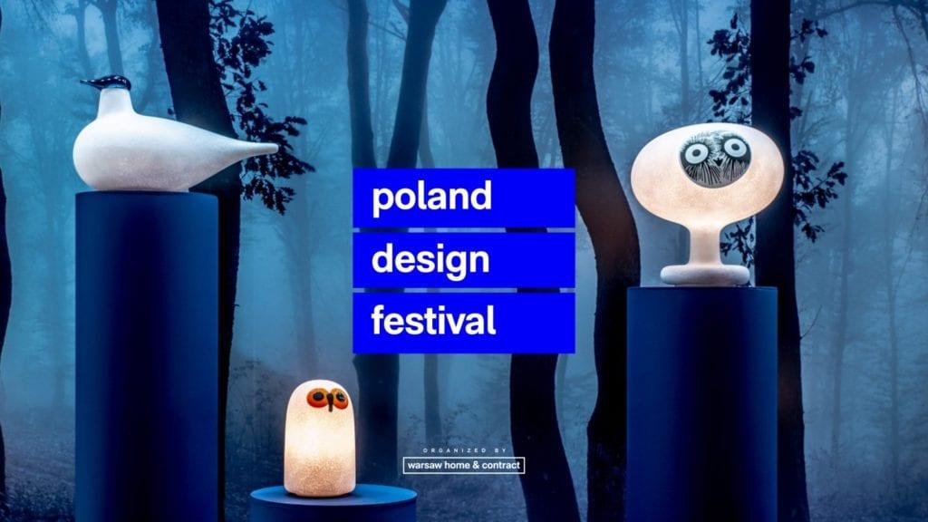 Warsaw Home - Warsaw Home & Contract z nową identyfikację wizualną - autor identyfikacji wizualnej Tomek Kuczma