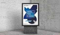 Warsaw Home & Contract z nową identyfikacją wizualną