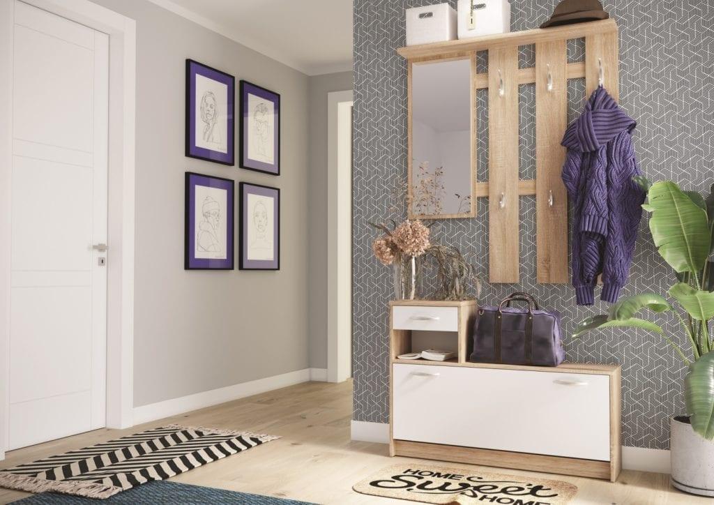 Odśwież swoje wnętrze. Wybierz jeden z najmodniejszych dywanów w tym roku - Agata Meble