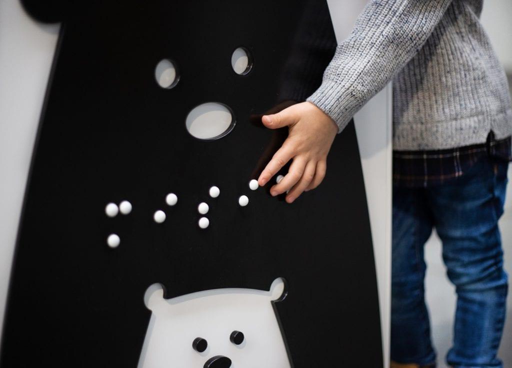 Wyjątkowe meble dziecięce marki ILUSI Senso Kids
