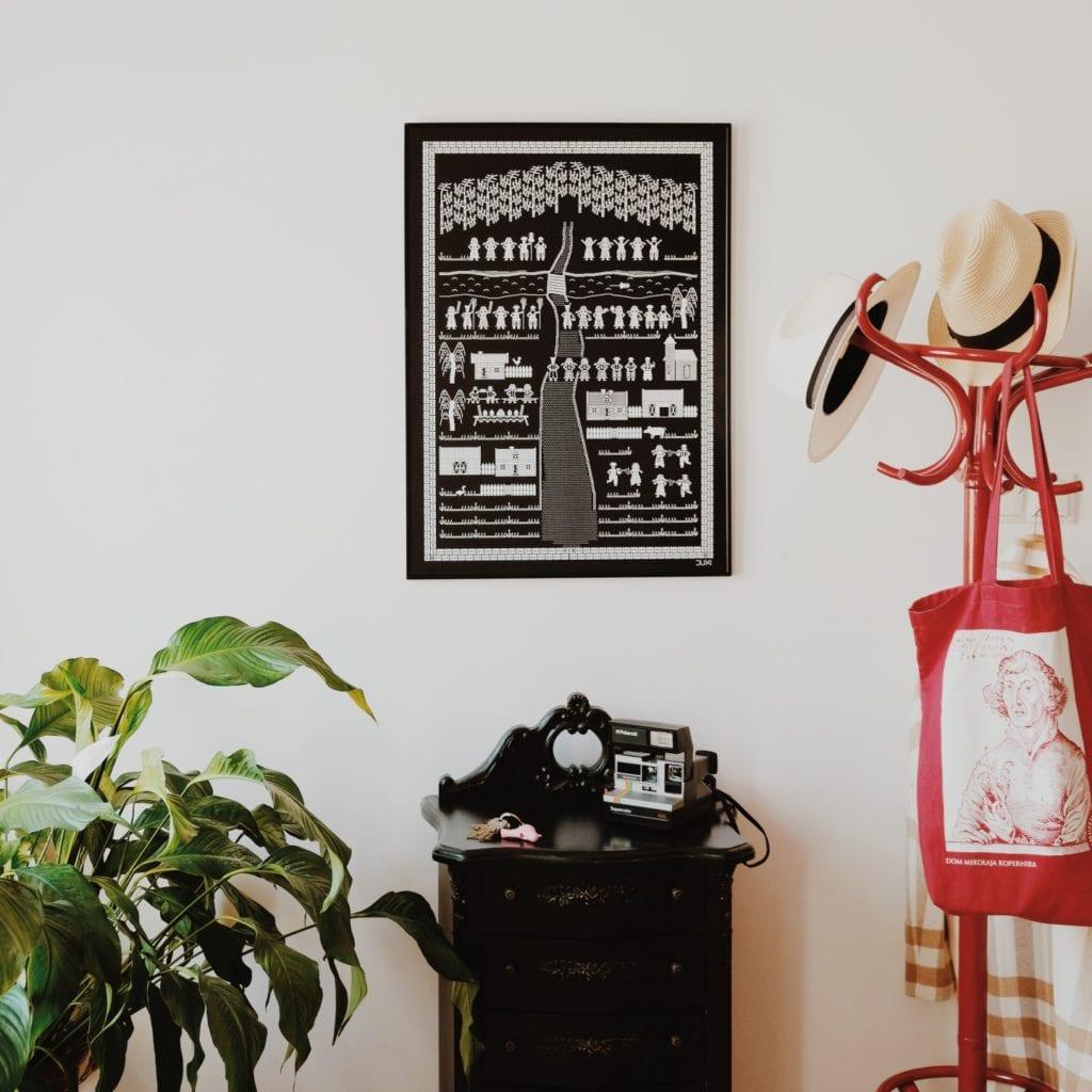 Duxi – polska pracownia, która wyznacza kierunek - Plakat Wielkanoc