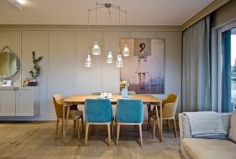 FABRYK-ART i projekt mieszkania na obrzeżach Opola