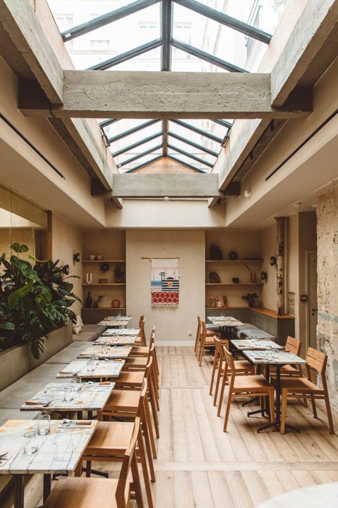 Hotel Hoy – schronienie w samym centrum Paryża